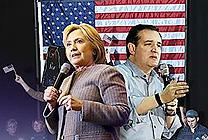 2016 미국 대선 경선